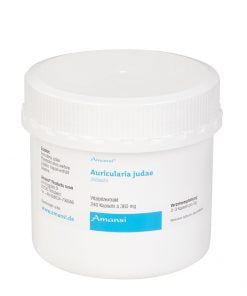 Auricularia judae - Judasohr Vitalpilzextrakt