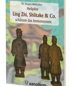 Ling Zhi, Shiitake & Co.