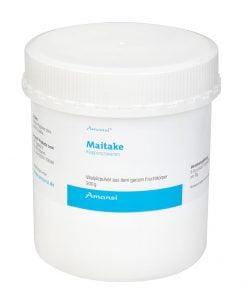 Maitake Klapperschwamm Vitalpilzpulver