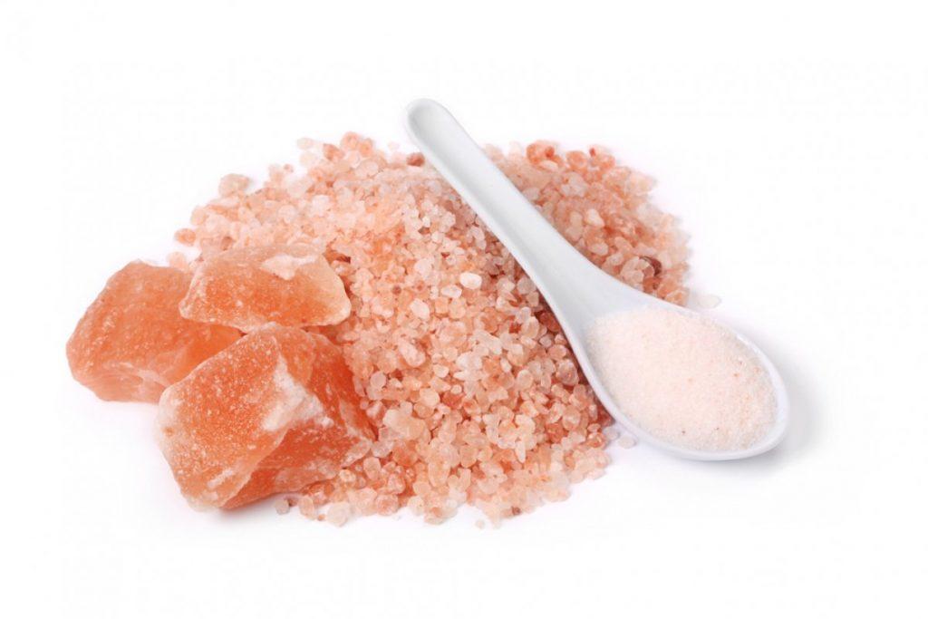 Desinfektionsmittel aus Wasser und Salz