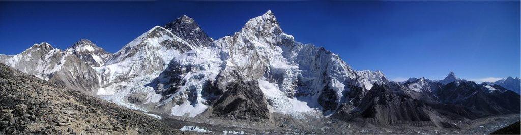 Himalayasalz - Steinsalz