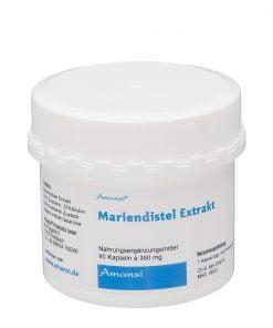 Mariendistel Extrakt