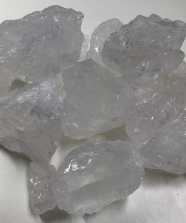 Halitsalz - das Steinsalz aus Pakistan